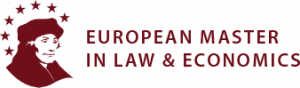 European Master in Law and Economics
