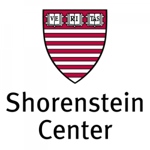 joan shorenstein fellowship 1
