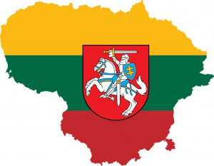 lithuania, country, europe
