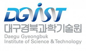 Daegu Gyeongbuk Institute of Science and Technology