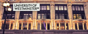 University of Westminster)