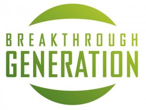Breakthrough Generation Fellowship