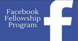 Facebook-Fellowship