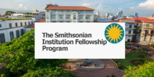 Smithsonian Institution Fellowship Program
