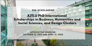 XJTLU-PhD-International-Scholarships-in-Business-Humanities-and-Social-Sciences-and-Design-Clusters-768x382